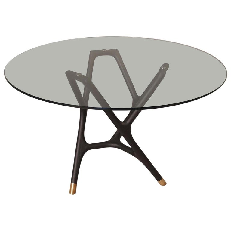Joyce Round Dining Table For Sale