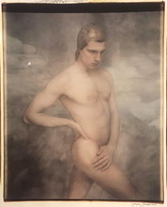 Joyce Tenneson, Untitled, Original Polaroid