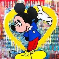 BIG HEART (DISNEY)