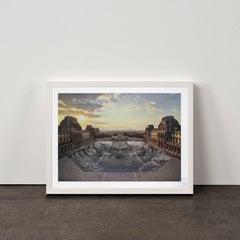 Lithograph Landscape Prints