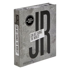 JR Can Art Change the World? 'Revised and Expanded Edition'