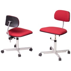 Jørgen Rasmussen Kevi Desk Chairs