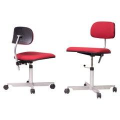 Jørgen Rasmussen Kevi Desk Chairs