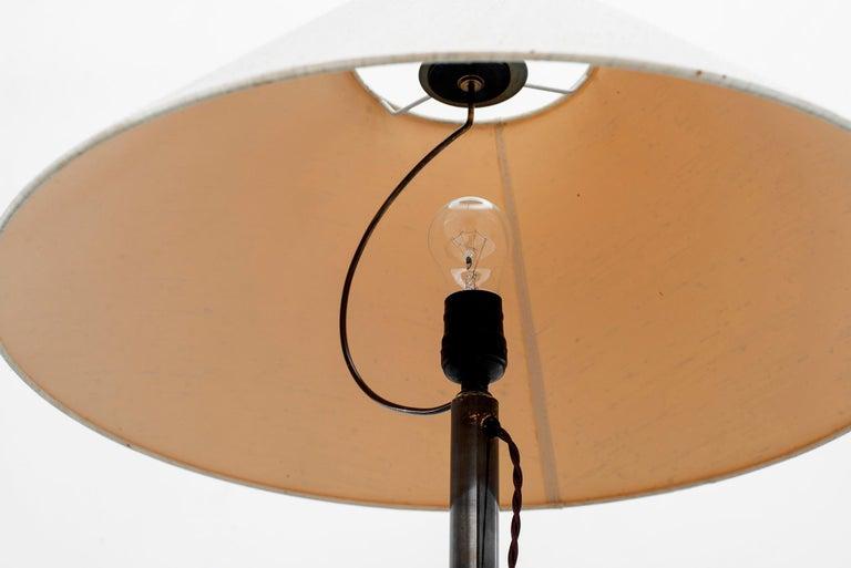 J.T. Kalmar Style Floor Lamp For Sale 1