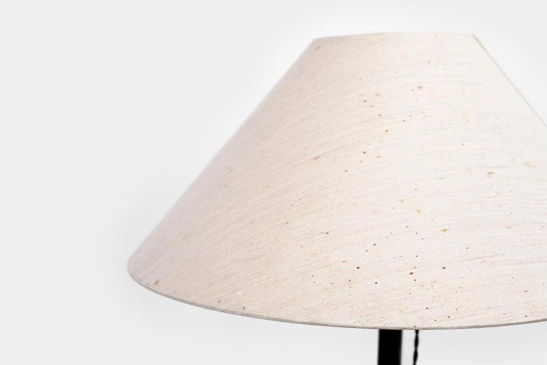 J.T. Kalmar Style Floor Lamp For Sale 3