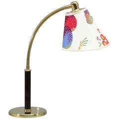 J.T. Kalmar Table Lamp, Vienna, 1950