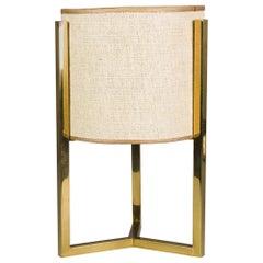 J.T.Kalmar Table Lamp, circa 1960s