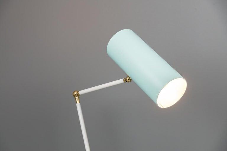 J.T. Kalmar Table Lamp, Vienna, circa 1960s For Sale 6