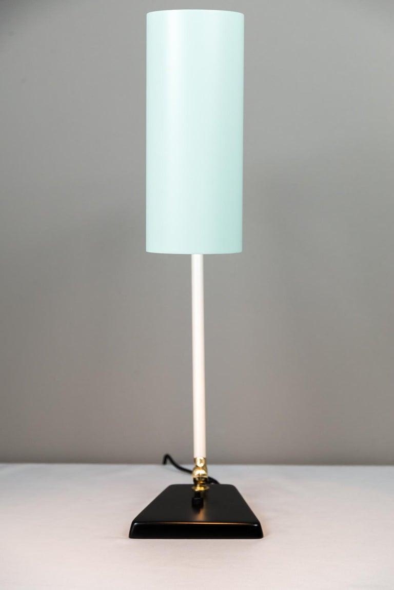 J.T. Kalmar Table Lamp, Vienna, circa 1960s For Sale 8