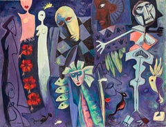 Mal Caribe - Contemporary Puerto Rican Art