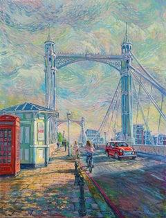 Albert Bridge Road