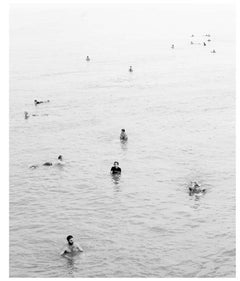 Dots II / Juno Beach, FL - Large Print