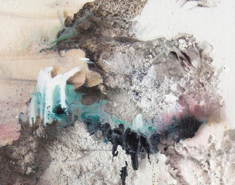Portrait Painting: 'Wounds XCVI' For Sale 1