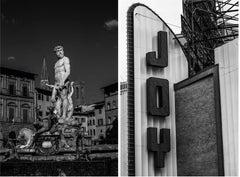 Firenze and Joy, Set