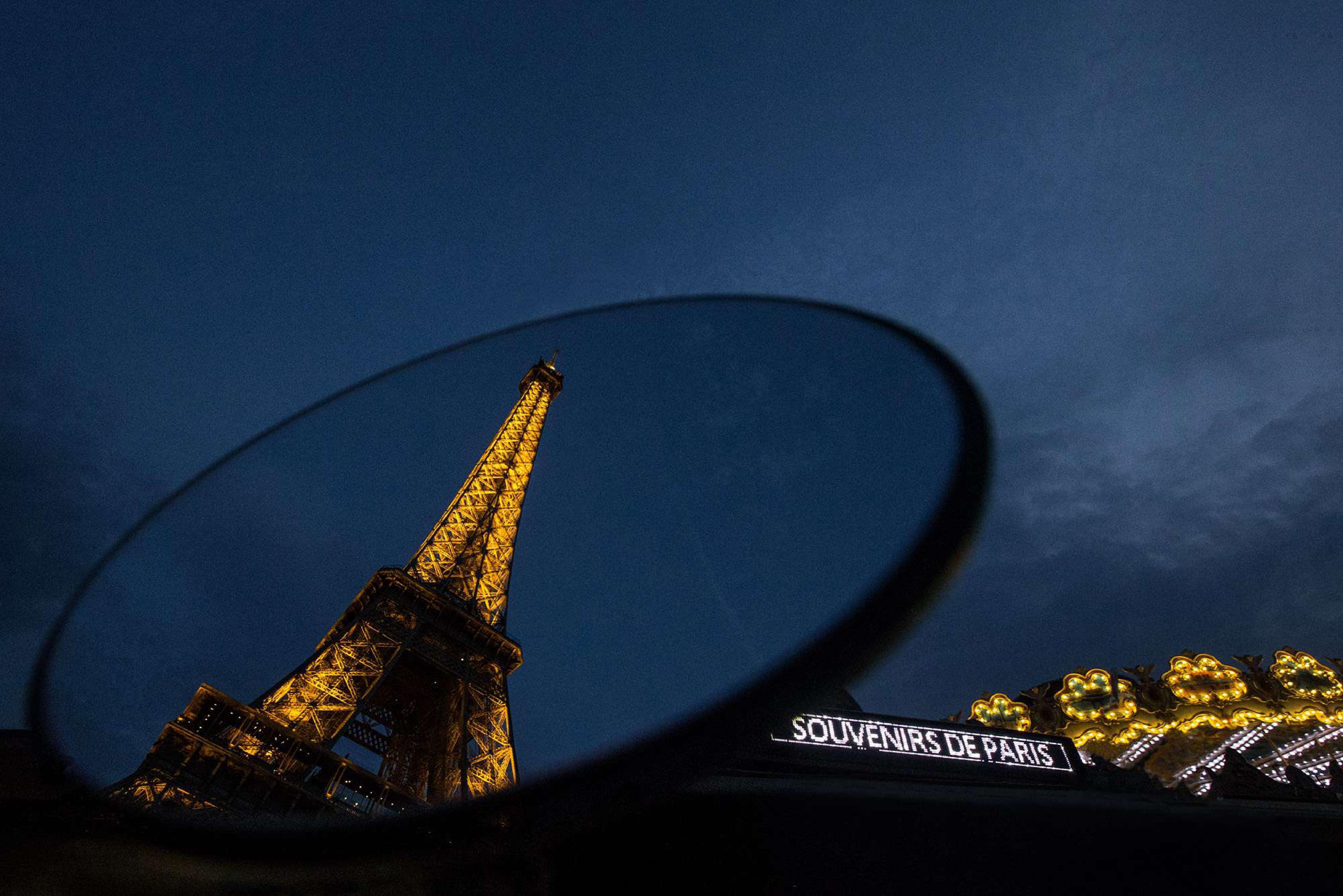 Souvenirs de Paris 4 Everyone