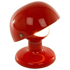 Jucker Table Lamp by Tobia Scarpa for Flos, 1963