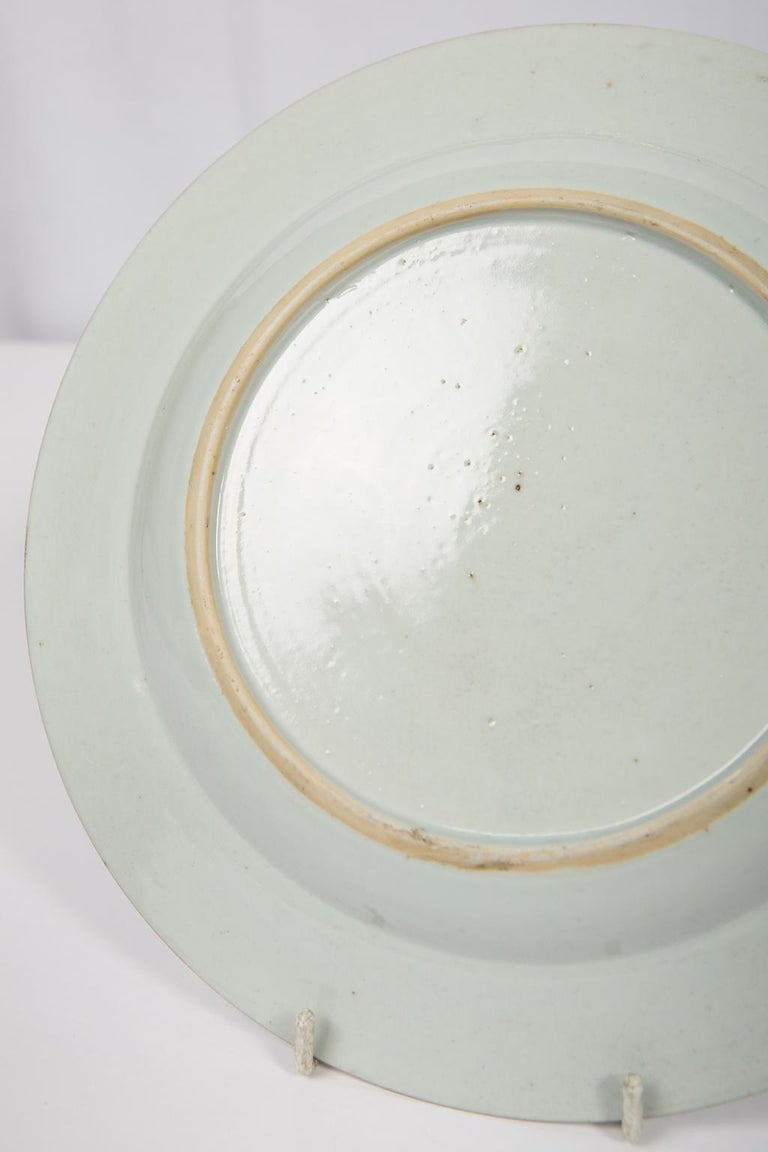 Judgment of Paris Chinese Export Plate For Sale 4