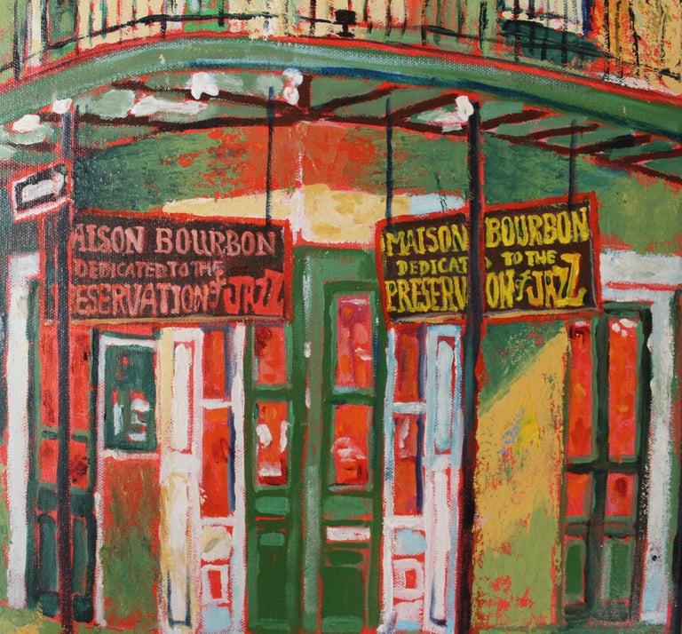 Judith Dazzio Painting In Good Condition For Sale In Hamilton, Ontario