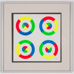 Optical Shapes #10