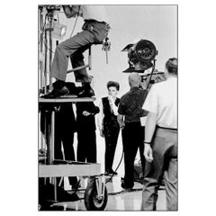 Judy Garland, Hollywood, 1962, Barry Feinstein Archival Pigment B&W Photograph