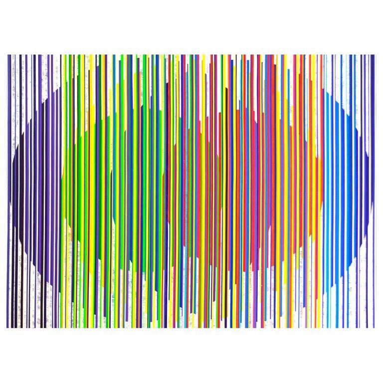 Juego de Ecos Circulares / Lao Gabrielli / Artist For Sale
