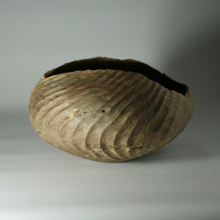 Italian Juglans Regia Bowl For Sale