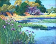 """Wild Iris"""