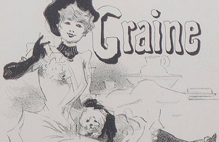Graine d'Horizontales For Sale 4