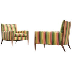 Jules Heumann Pair of Lounge Chairs