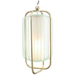 Jules II Suspension Lamp