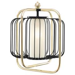 Jules III Suspension Lamp