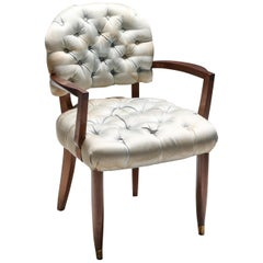 Jules Leleu Chair