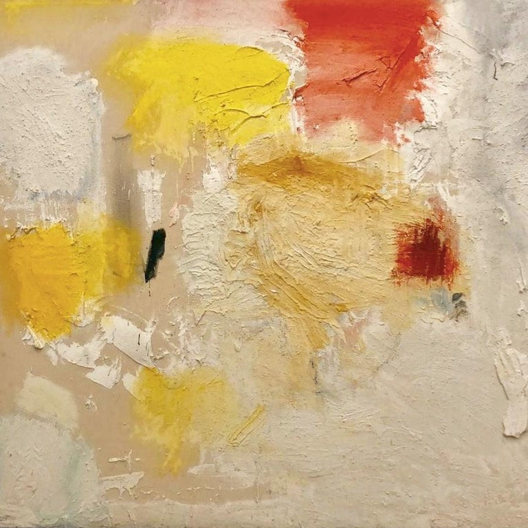 Jules Olitski (March 27, 1922 – February 4, 2007) was a Russian-born American painter who was instrumental in the development of the Color Field school. Like his contemporaries Helen Frankenthaler and Morris Louis, Olitski stained the surface of his