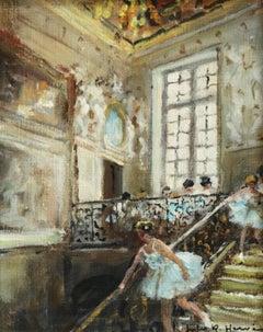 Ballet Dancers at Versailles