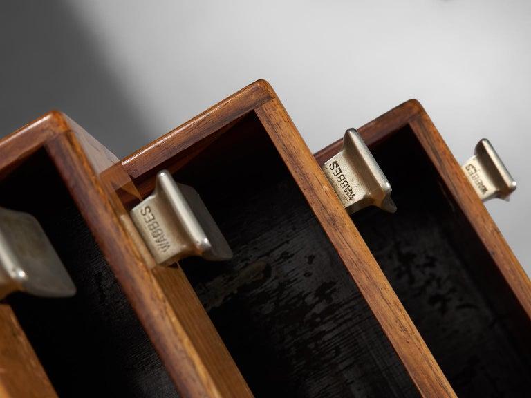 Jules Wabbes Desk Foncolin Desk For Sale 3
