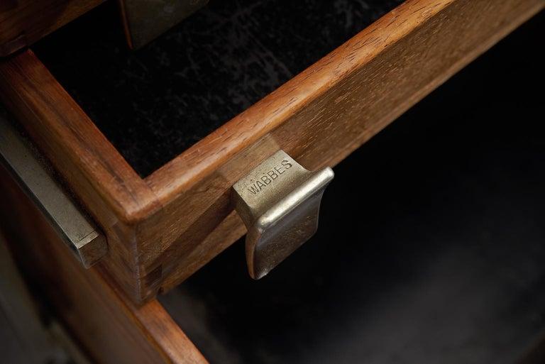 Jules Wabbes Desk Foncolin Desk For Sale 1