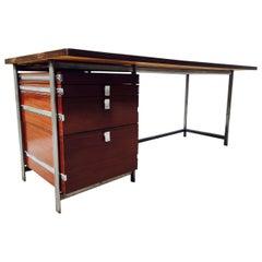 Jules Wabbes Rosewood Desk