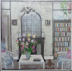 Interior Spaces - work of art
