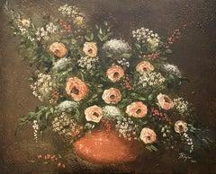 Flowers and Berries II