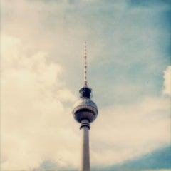 Alex III (Berlin) - Contemporary, Polaroid, 21st Century, Landscape