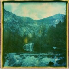 Be My Reflection - Contemporary, Polaroid, 21st Century