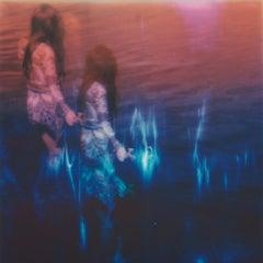 Everywhere - Contemporary, 21st Century, Abstract, Polaroid, Photograph