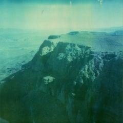 From Above II - Contemporary, Polaroid, 21st Century