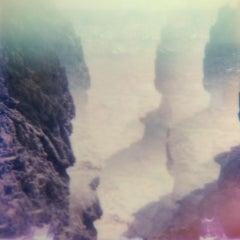 Holidazzzze - Contemporary, Polaroid, 21st Century, Landscape