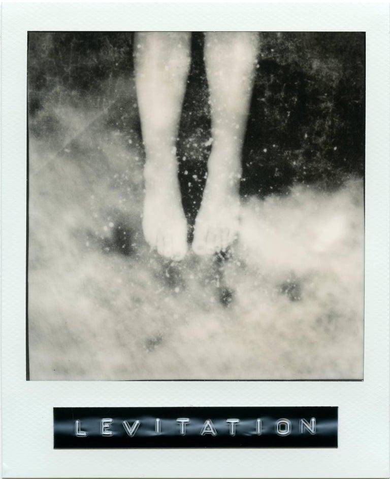 Julia Beyer Landscape Photograph - Levitation