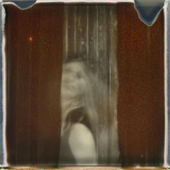 Not Another World - Contemporary, Polaroid, 21st Century, Portrait