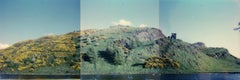 Panoramic Paradise - Polaroid, Contemporary, Landscape, 21st Century