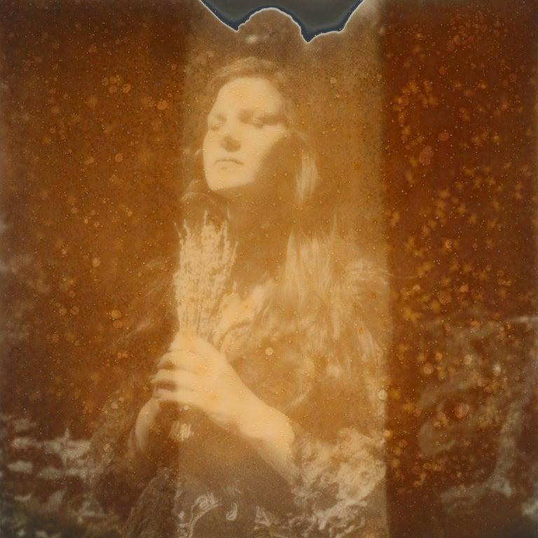 Julia Beyer Portrait Photograph - Serendipity