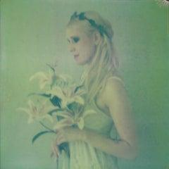 Silhouette - Contemporary, Polaroid, 21st Century, Women