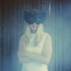 The Sailor's Secret - Contemporary, Polaroid, 21st Century, Landscape